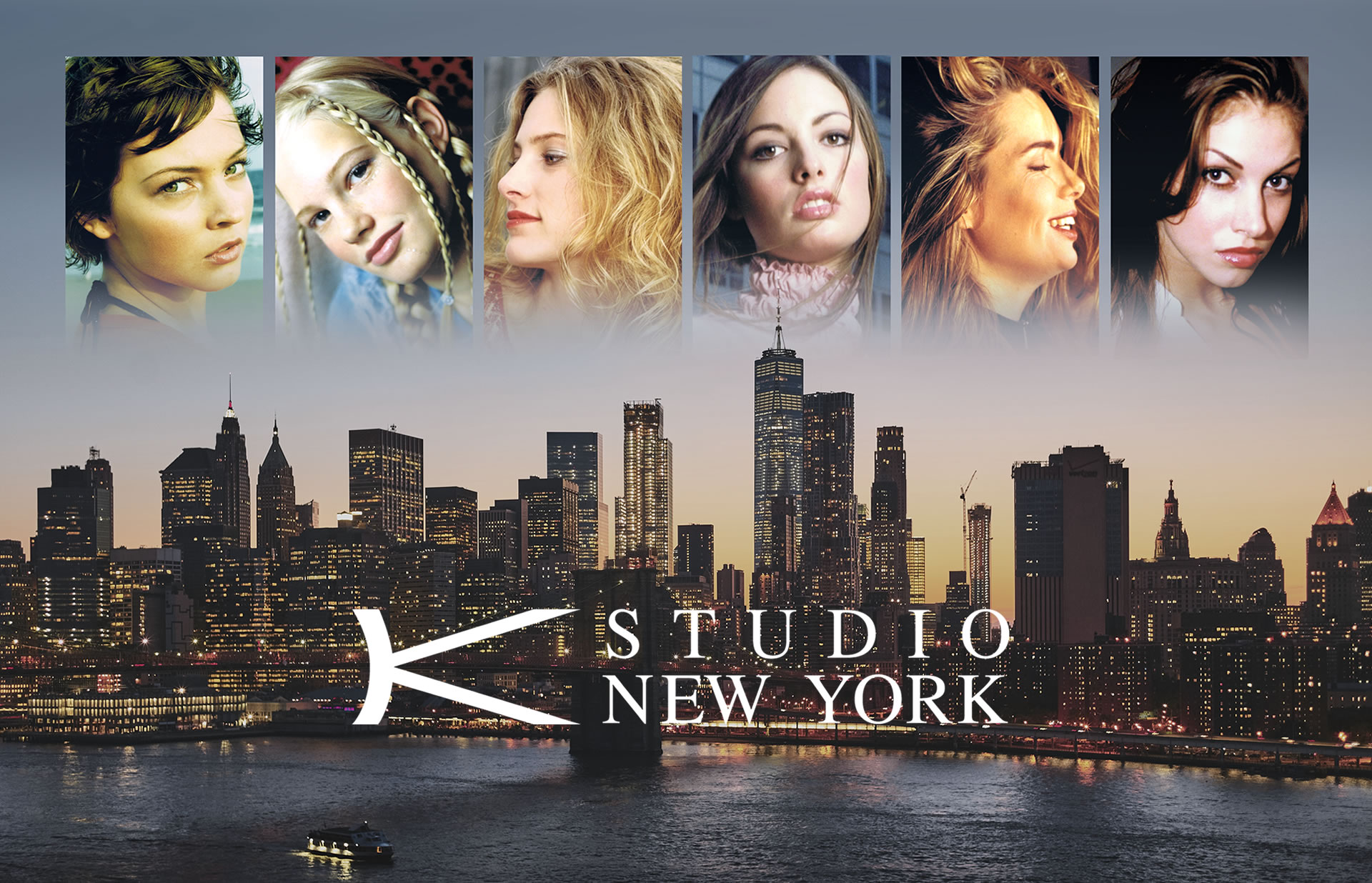 K STUDIO NEW YORK